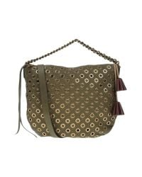 Marc Jacobs | Green Handbag | Lyst