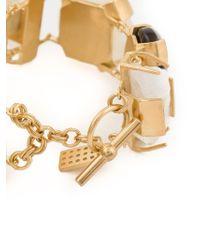 Kelly Wearstler | Gray 'oleander' Bracelet | Lyst