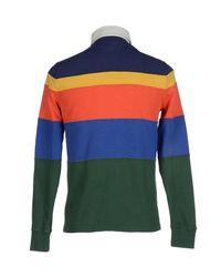 Polo Ralph Lauren - Green Polo Shirt for Men - Lyst