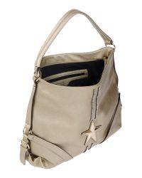 Thierry Mugler - Natural Handbag - Lyst