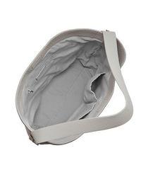 Skagen | Gray Karyn Ladies Bucket Bag | Lyst
