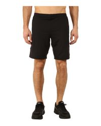 "Asics | Black Thermopolis® Shorts 10"" for Men 