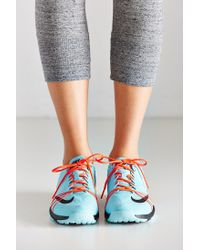 Nike | Blue Women's Free Cross Compete Training Shoe | Lyst