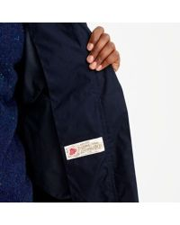J.Crew Blue North Sea Clothing Marine Expedition Deck Jacket for men