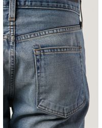 J Brand Blue Kane Jeans for men