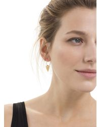 Baukjen | Metallic By Boe Tri Earrings | Lyst