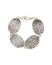 Lucky Brand - Metallic Island Life Bracelet Jlru8379 - Lyst