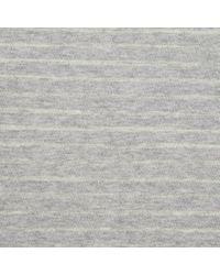 Paul Smith - Gray Men's Grey Marl 'faded Stripe' Print T-shirt for Men - Lyst