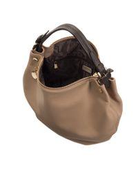 Furla Natural Montmartre Shoulder Bag