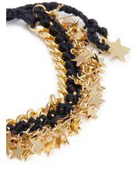 Venessa Arizaga | Blue 'starlight' Bracelet | Lyst