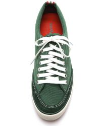 Seavees Green 0565 Westwood Tennis Shoes for men