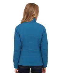 Patagonia   Blue Nano-air Jacket   Lyst