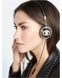 BaubleBar | Frends X Shatter + Fortuna Layla Headphone Cap Set-black | Lyst