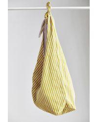 Kimchi Blue | Natural Canvas Sack Bag | Lyst