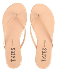 TKEES | Natural Glosses | Lyst