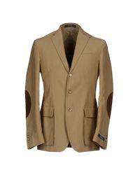 Polo Ralph Lauren | Natural Blazer for Men | Lyst