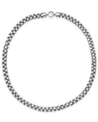 Michael Kors | Metallic Mkj4963040 Ladies Necklace | Lyst
