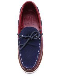 Eastland Blue Yarmouth Usa Ii Shoes for men
