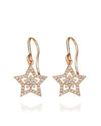 Astley Clarke - Metallic Super Star Earrings - Lyst