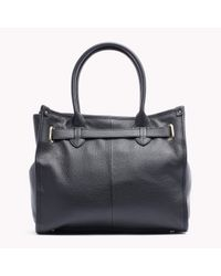 Tommy Hilfiger | Black American Tote Bag | Lyst