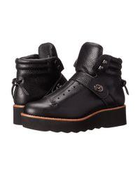COACH - Black Urban Hiker - Lyst