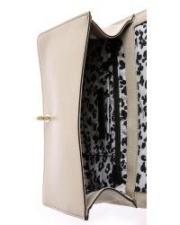 Rebecca Minkoff Natural Love Cross Body Bag - Fog
