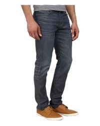 Joe's Jeans Blue Slim Fit In Hans for men