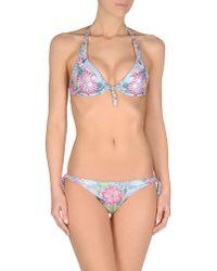 Agogoa | Pink Bikini | Lyst