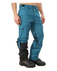 Under Armour | Blue Ua Cgi Snocone Pant for Men | Lyst