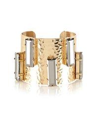 Coast | Metallic Taren Bracelet | Lyst