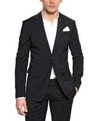 DSquared² - Black Cool Wool Milano Suit for Men - Lyst