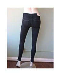 Joe's Jeans | Blue The Vixen Ankle Skinny Jean | Lyst