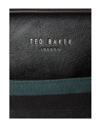 Ted Baker - Black Sor Synthetic Satchel for Men - Lyst