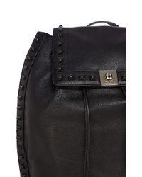 Karen Millen Black Ltd Back Pack