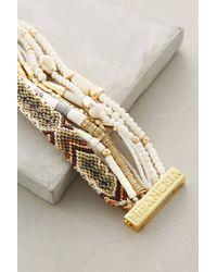 Hipanema - Multicolor Aloha Bracelet - Lyst