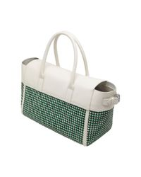 Mulberry Green Bayswater Buckle