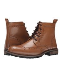 Steve Madden | Brown Swanky for Men | Lyst