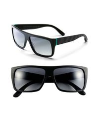 Marc By Marc Jacobs Black Retro Sunglasses for men