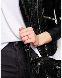 Vivienne Westwood | Metallic Vendome Ring | Lyst