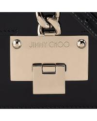 Jimmy Choo Black Rebel