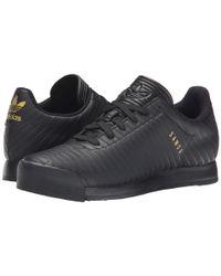 Adidas Originals | Black Samoa | Lyst