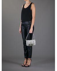 Roger Vivier Metallic Woman Bags