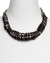 Weekend by Maxmara | Multicolor Canada Necklace, 16"