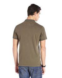 DIESEL - Green T-alex for Men - Lyst