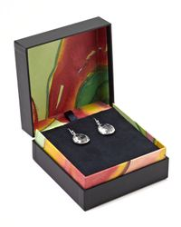 Ippolita | Metallic Teardrop Quartz Earrings | Lyst