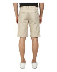Oakley - Gray Waylon Short for Men - Lyst
