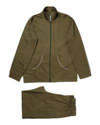 Zimmerli - Green Sleepwear for Men - Lyst