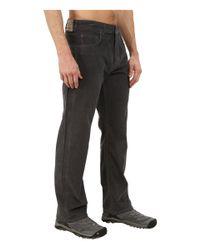 Patagonia | Gray Regular Fit Cords - Short for Men | Lyst