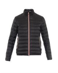 Moncler - Black Daniel Quilted Down Jacket for Men - Lyst