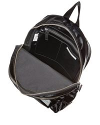 Marc By Marc Jacobs - Patent Backpack - Black for Men - Lyst